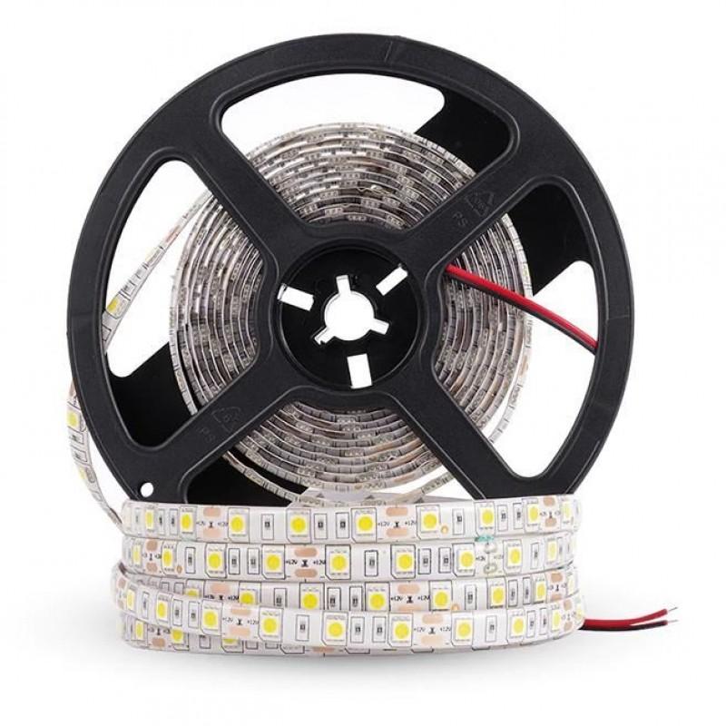 Banda LED Siegbert, 12V, 3 x 150 cm, IP65, rezistenta la umezeala shopu.ro