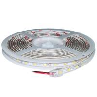 Banda Party cu 60 LED-uri SMD3528, 12 V, 3000 K, rola 5 m