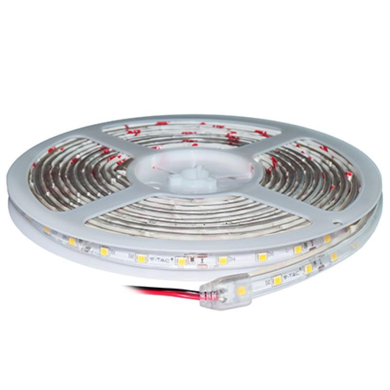 Banda Party cu 60 LED-uri SMD3528, 12 V, 3000 K, rola 5 m shopu.ro