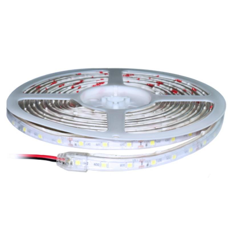 Banda Party cu 60 LED-uri SMD3528, 6000 K, IP20, rola 5 m shopu.ro