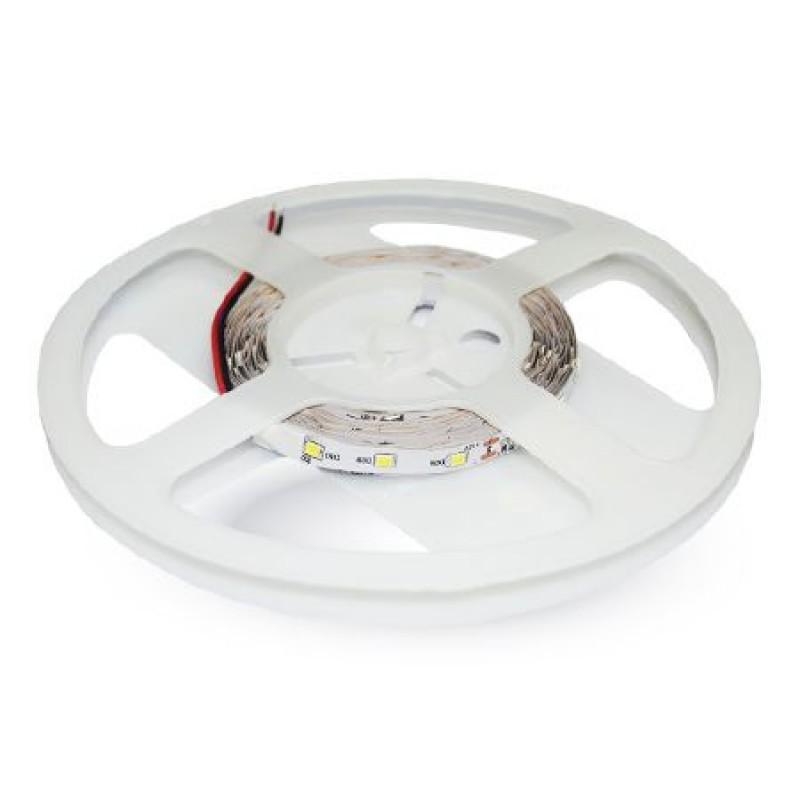 Banda LED, 400 lm, lungime 5 m, 12 V, rosu shopu.ro