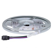Banda Party cu 30 LED-uri SMD, IP20, rola 5 m