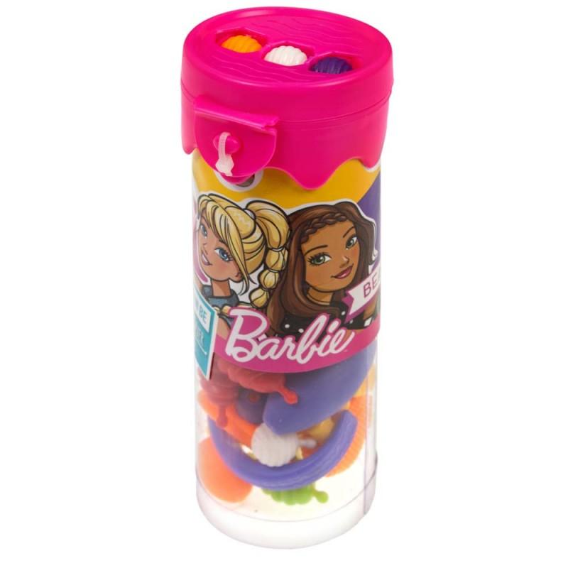 Barbie set accesorii creatie bijuterii Mega Creative, 3 ani+ 2021 shopu.ro