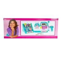 Barbie set casa de marcat Mega Creative, 45 x 17 x 18 cm, 3 ani+