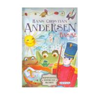 Basme Hans Christian Andersen, editura Girasol