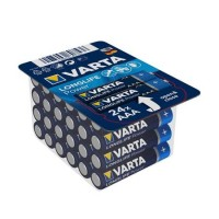 Baterie alcalina Varta High Energy LR03, 1.5 V, 24 bucati