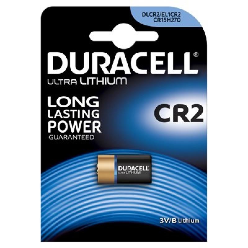 Baterie Duracell Foto, tip CR2, 3 V 2021 shopu.ro