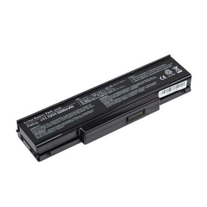 Baterie laptop ASUS A33-Z84, 6 celule, 11.1 V, 5200 mAh 2021 shopu.ro