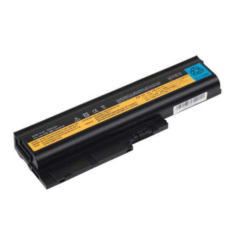 Baterie laptop IBM R60, 6 celule, 10.8 V, 5200 mAh 2021 shopu.ro
