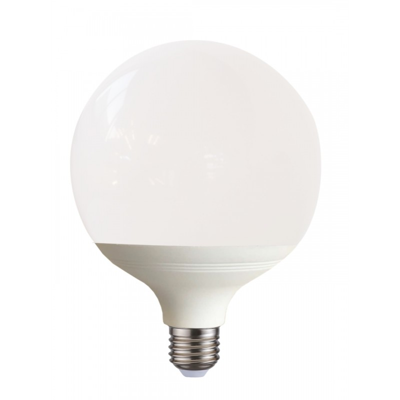 Bec LED G95 Well, lumina rece, 25000 h, 230 V, 15 W 2021 shopu.ro