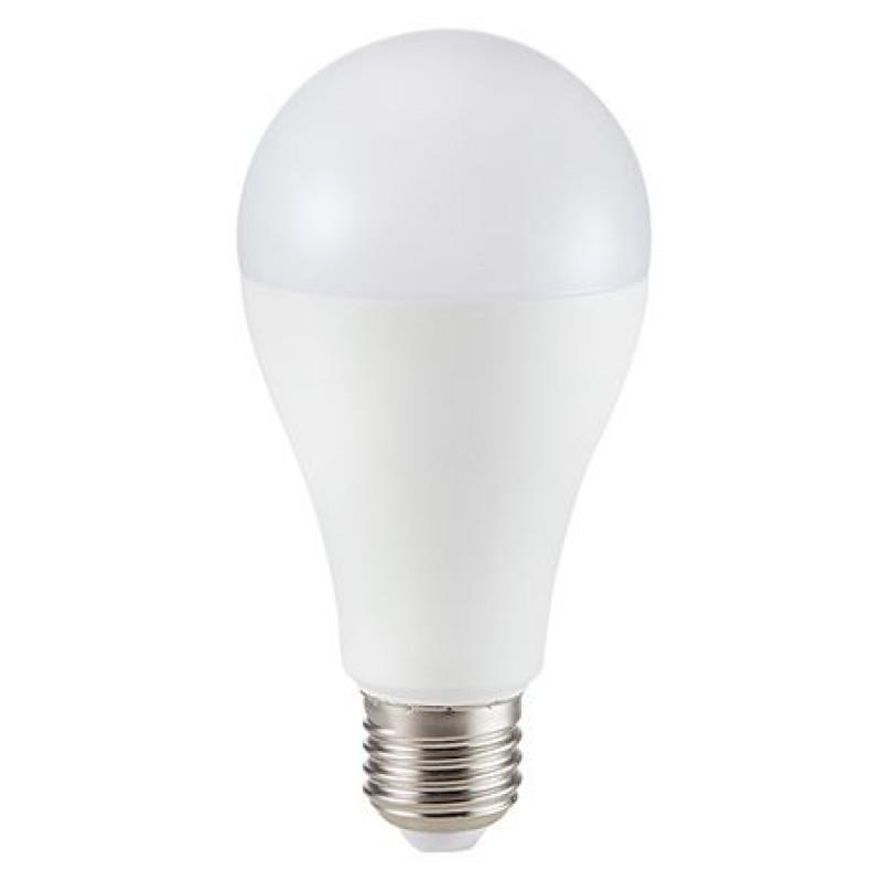 Bec LED, soclu E27, 1521 lm, 12 W, 6400 K, alb rece shopu.ro