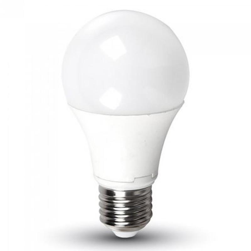 Bec LED, soclu E27, 1055 lm, 12 W, 4000 K, alb neutru