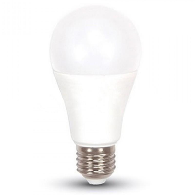 Bec LED, soclu E27, 9 W, 806 lm, 4500 K, alb neutru, 3 step dimer shopu.ro