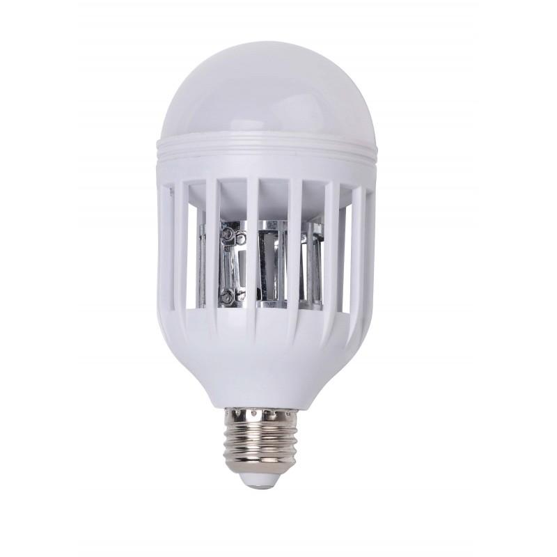 Bec LED Well, lampa UV anti tantari inclusa 2021 shopu.ro