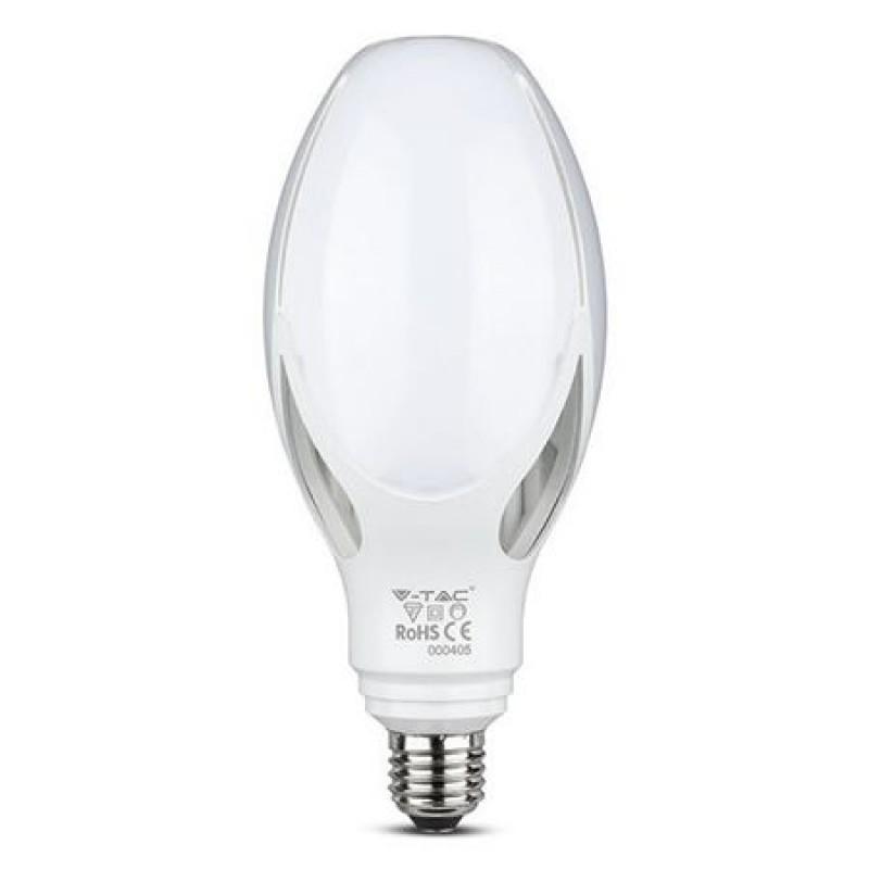 Bec LED, 36 W, E27, 4000 K, lumina alb neutru, cip Samsung 2021 shopu.ro