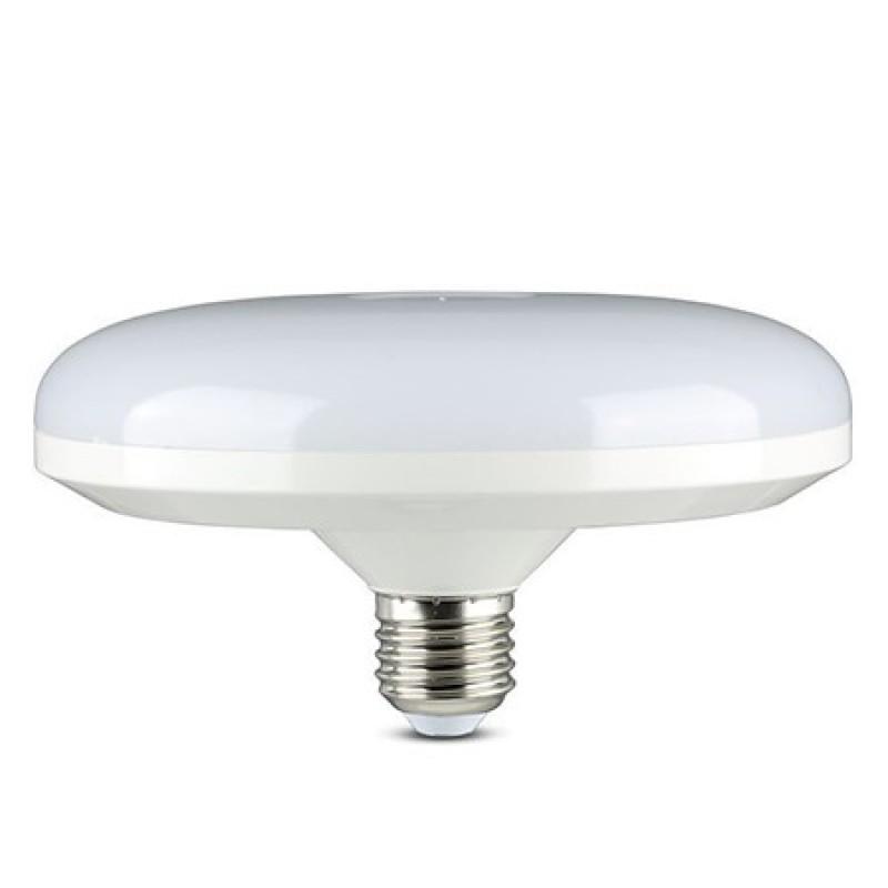 Bec LED V-Tac, 36 W, soclu E27, 6400 K, 2900 lm, lumina alb rece, cip Samsung 2021 shopu.ro