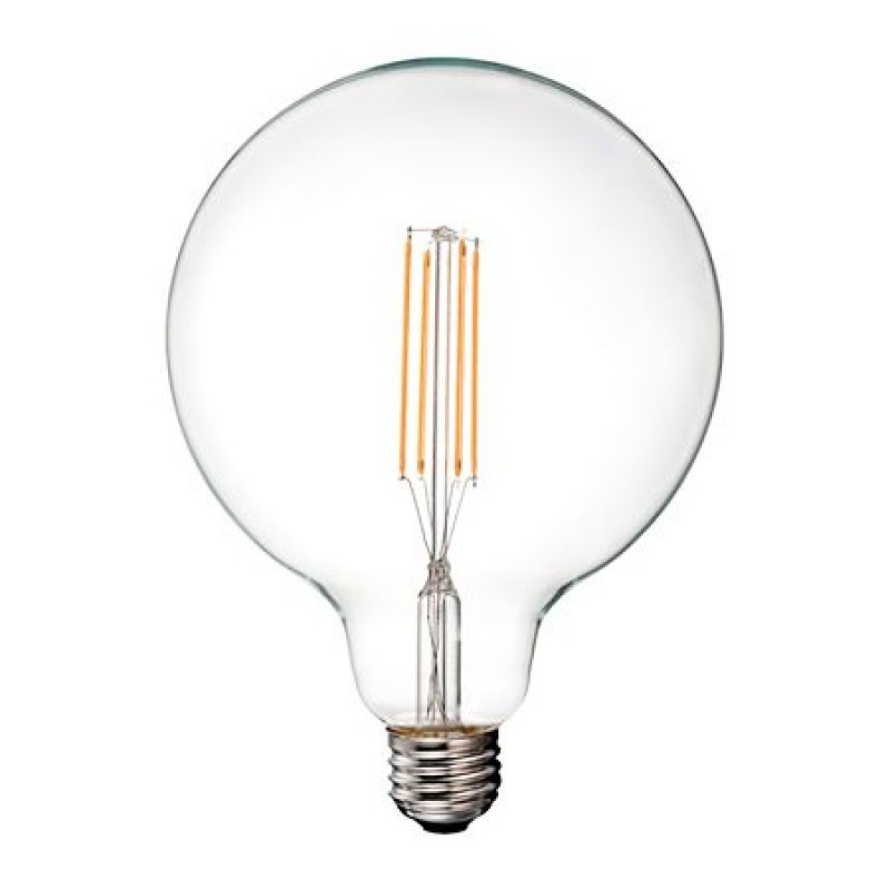 Bec LED, soclu E27, 12.5 W, 1550 lm, 3000 K, alb cald 2021 shopu.ro