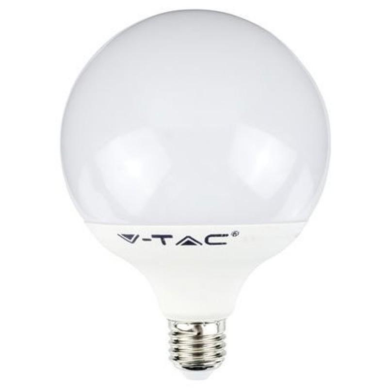 Bec LED, soclu E27, 10 W, 4500 K, alb neutru, 810 lm 2021 shopu.ro