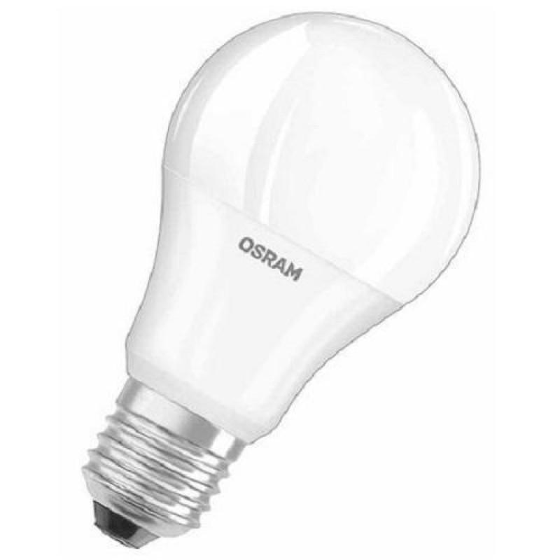 Bec LED Osram Value Classic A, 13 W, 6500 K, 1521 Lumeni, 220 V, E27, 15000 ore, clasa energetica A+ shopu.ro
