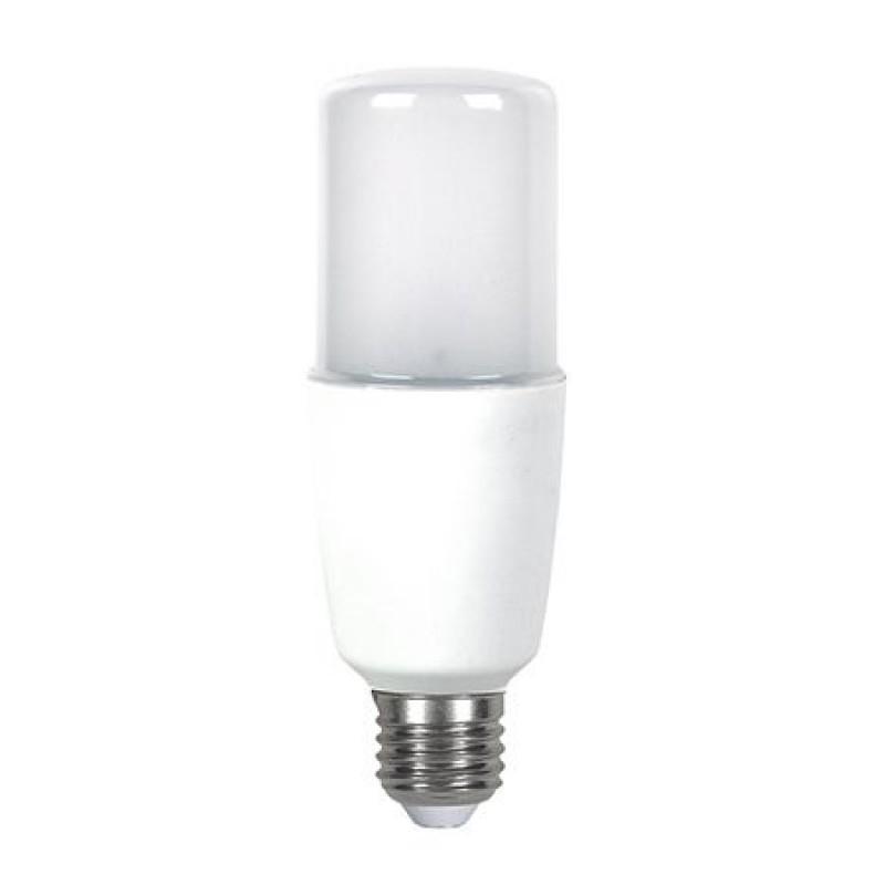 Bec LED, soclu E27, 250 lm, putere 8 W, 6400 K, alb rece, cip samsung 2021 shopu.ro