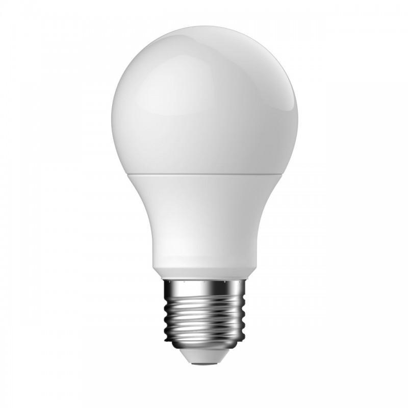 Bec LED Tungsram, 9 W, 850 lm, soclu E27, 10000 ore, lumina calda 2021 shopu.ro