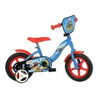 Bicicleta pentru copii Dino Bikes, diametru roti 25 cm, model Thomas