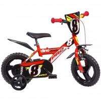 Bicicleta copii Dino Bikes, diametru roata 30 cm, model GLN
