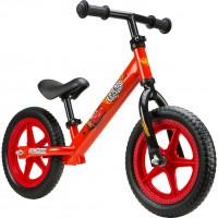 Bicicleta fara pedale Cars Seven SV9900, 12 inch, 2-6 ani