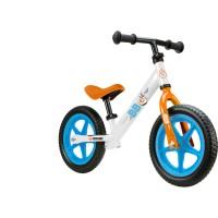Bicicleta fara pedale Star Wars Seven SV9905, 12 inch, 2-6 ani
