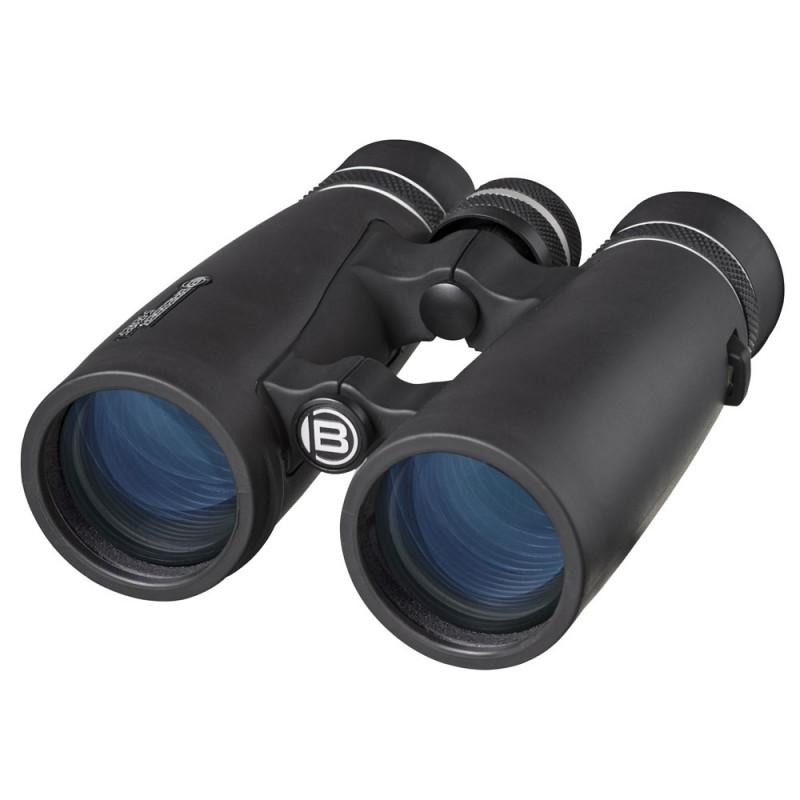 Binoclu Bresser 10x42, tip ocular LE, material sticla BK-7