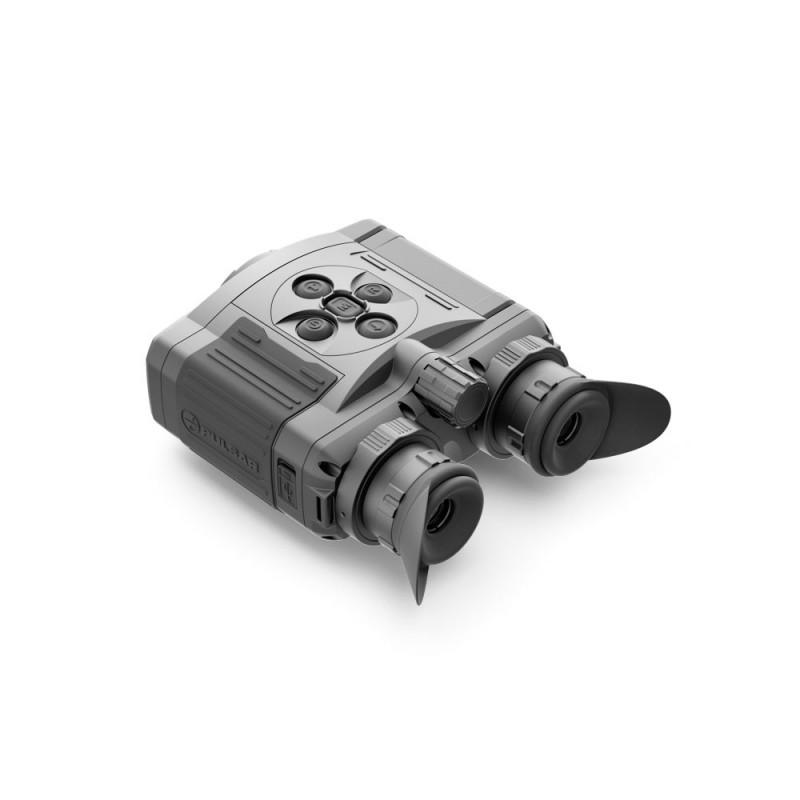 Binoclu cu termoviziune Pulsar Accolade XP50, rezolutie microbolometrica 2021 shopu.ro