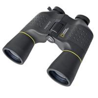 Binoclu National Geographic, marire 8-24x50 Zoom, rezistent la apa