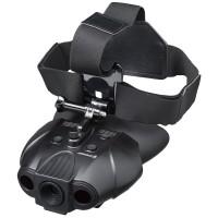 Binocular Night Vision digital Bresser 1X W 1877495, distanta IR 70 m