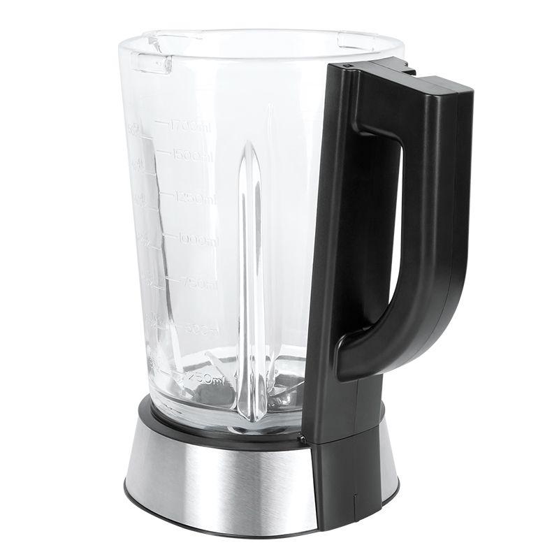 Blender de masa Easy Expert Teesa, 1200 W, 6 lame, 240 VAC