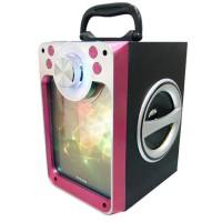 Boxa portabila cu bluetooth KTS822, SD Card, USB