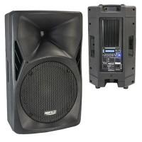 Boxa activa, 30 cm, 8 OHM, putere RMS 250 W, BT/USB/FM/SD/AUX