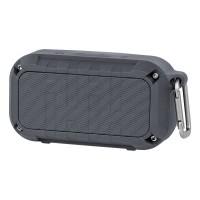 Boxa Discovery Lite Kruger & Matz, bluetooth 4.2, IP65, USB, AUX, 2200 mAh, 2 x 7.5 W