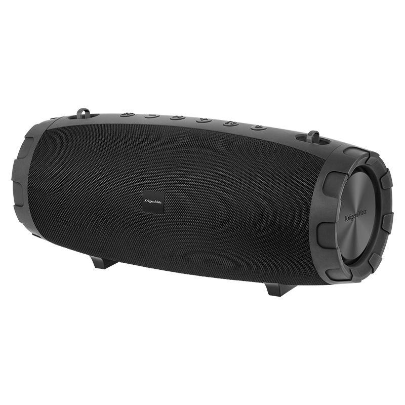 Boxa bluetooth portabila Explorer Kruger & Matz, 6000 mAh, functie TWS 2021 shopu.ro