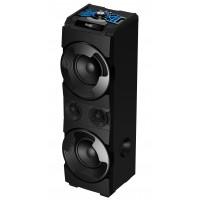 Boxa activa Well Heartbeat, 500 W, bluetooth, microSD, USB, FM, microfon