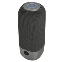 Boxa portabila cu Bluetooth NGS, putere 20 W, Negru