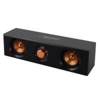 Boxe stereo 2.0 Tango Esperanza, USB, 2 x 2.5 W, 3 ohm, USB, Negru