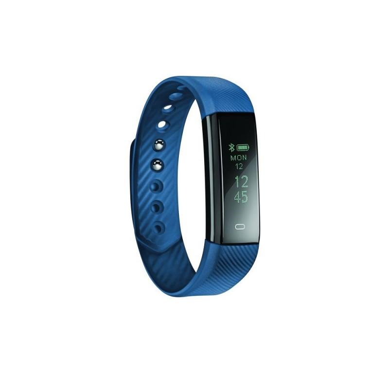 Bratara fitness Acme, Bluetooth 4.0, display OLED, notificare apel/mesaj, ecran tactil 2021 shopu.ro