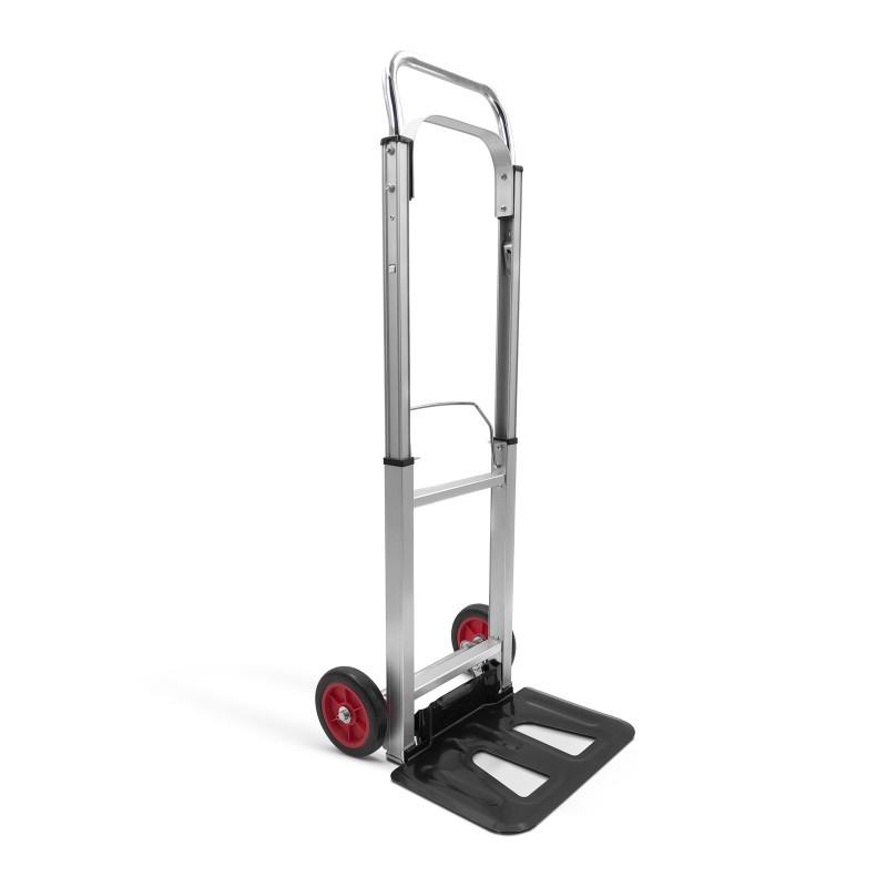Carucior pentru transport marfuri Handy, maxim 90 kg, 710 x 400 x 197 mm shopu.ro