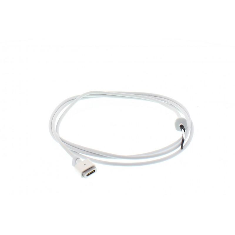 Cablu alimentare DC pentru laptop Apple Magsafe Well, 90 W, mufa T, 1 m 2021 shopu.ro