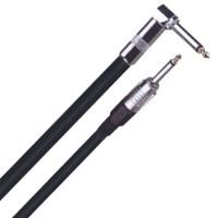 Cablu pentru chitara electrica, mufa jack 6.35 mm tata - jack 6.35 mm tata