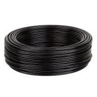 Cablu coaxial Cabletech, H155, 50 Ohm, lungime 100 m