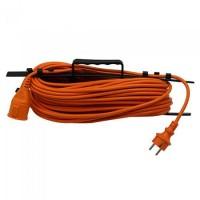 Prelungitor exterior tip cablu extensie, lungime 30 m, 16 A, IP44