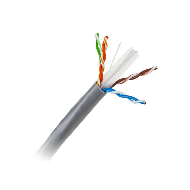 Rola cablu CAT6E, 305 m, cupru