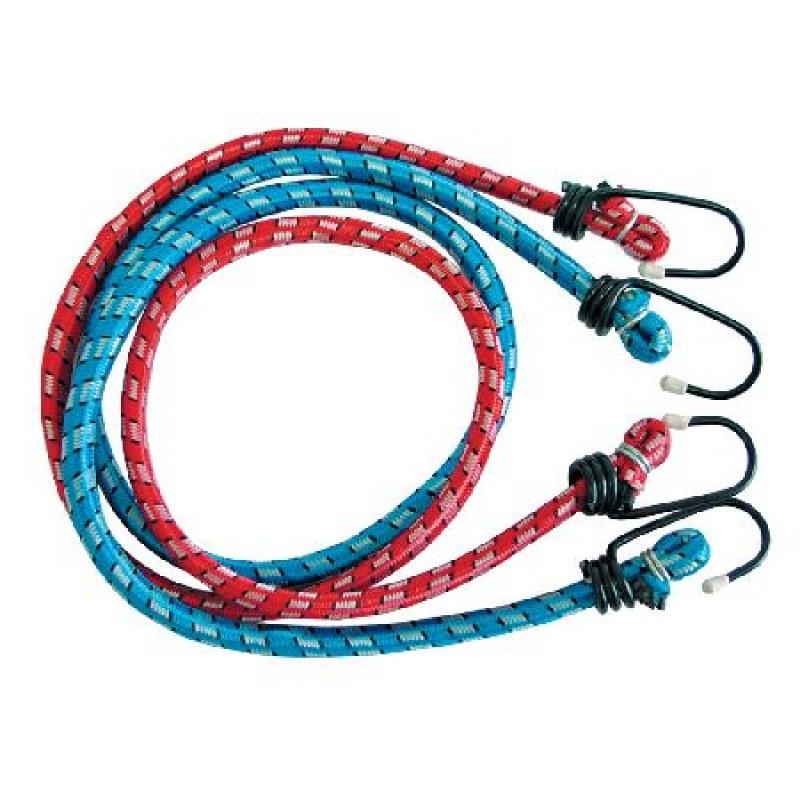 Set 2 cabluri elastice fixare Mega, 80 mm 2021 shopu.ro