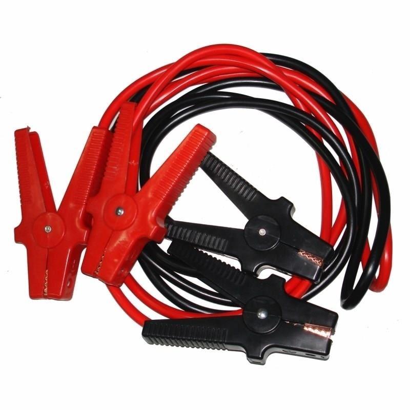 Cabluri pornire auto RoGroup, 400 A, 4 m 2021 shopu.ro